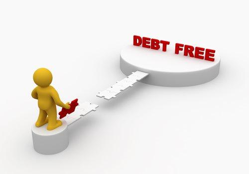 3 Types of Free Debt Advice