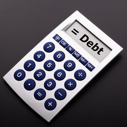 How to Use a Debt Calculator