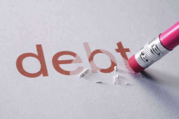 How to Handle Debt Relief on a Tax Return